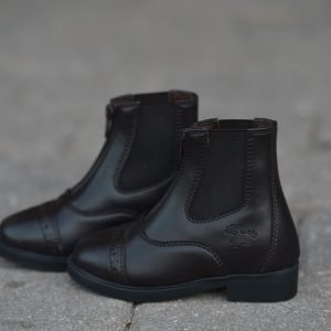 Belle & Bow Equestrian Paddock Boots