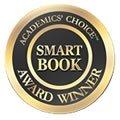 smart book award