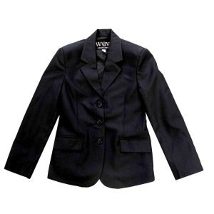 Wow Kids Hunt Coat