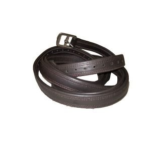 Pro-Trainer Lined Stirrup Leathers