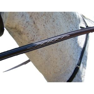 Pro-trainer standing martingale
