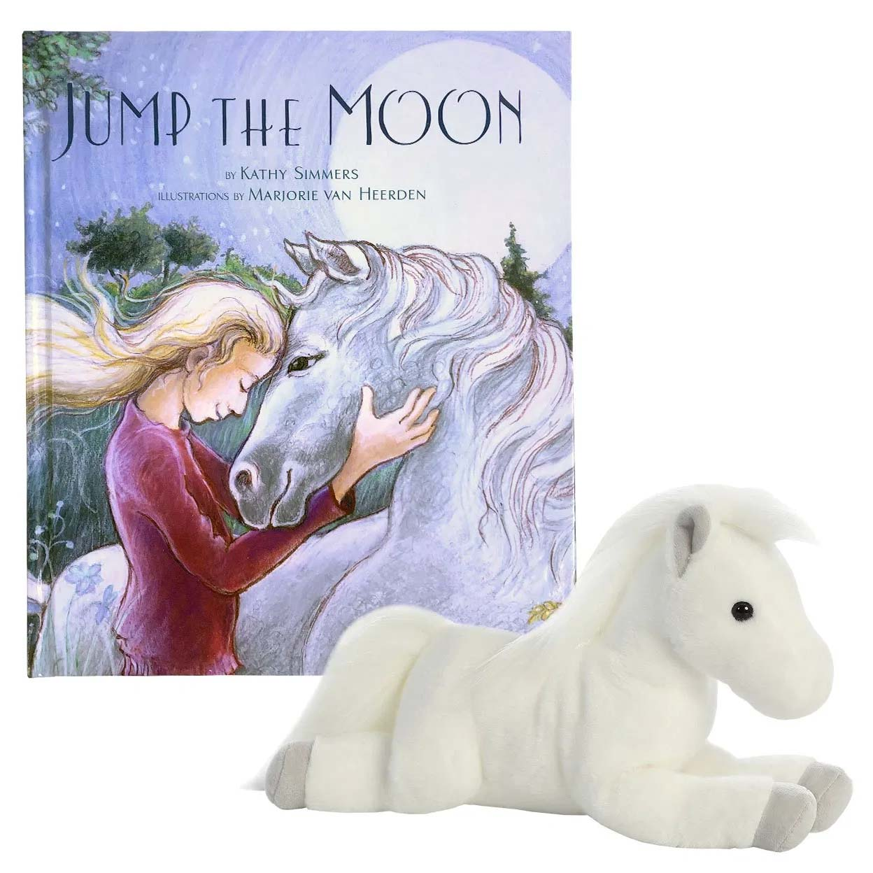 Jump the Moon gift set