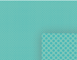 aqua basket weave background pattern