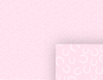 pink horseshoes background pattern