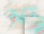 soft abstract background pattern